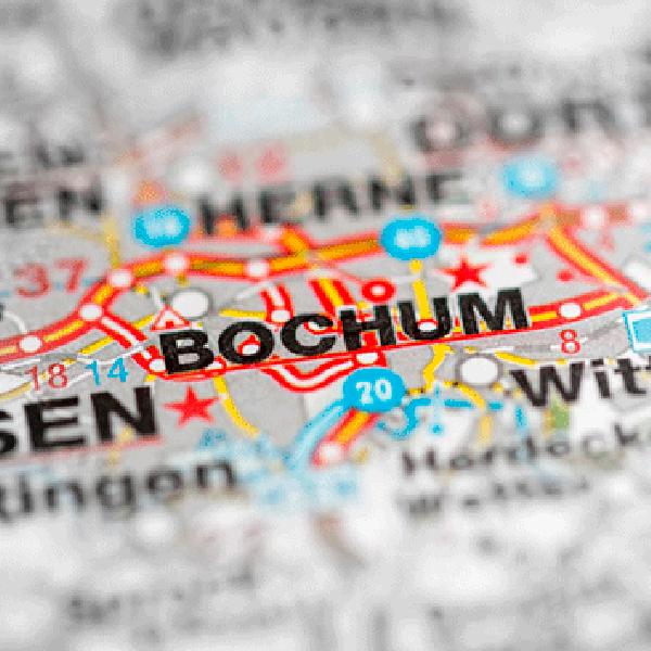Schwarzlicht Semester Bochum